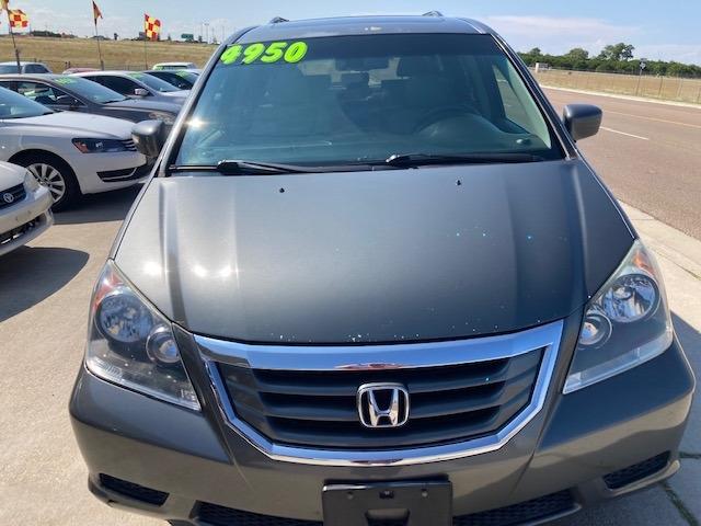Honda Odyssey 2008 price $4,950