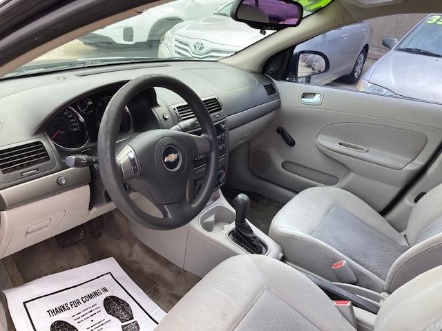 Chevrolet Cobalt 2009 price $4,550