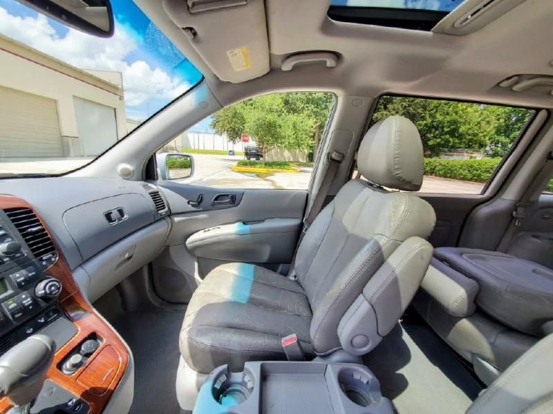 KIA SEDONA 2007 price $2,700