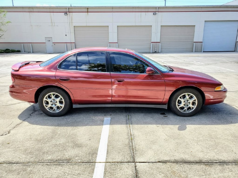 OLDSMOBILE INTRIGUE 2000 price $2,000
