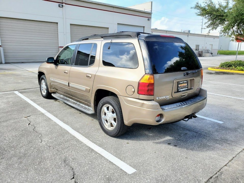 GMC ENVOY 2003 price $2,300