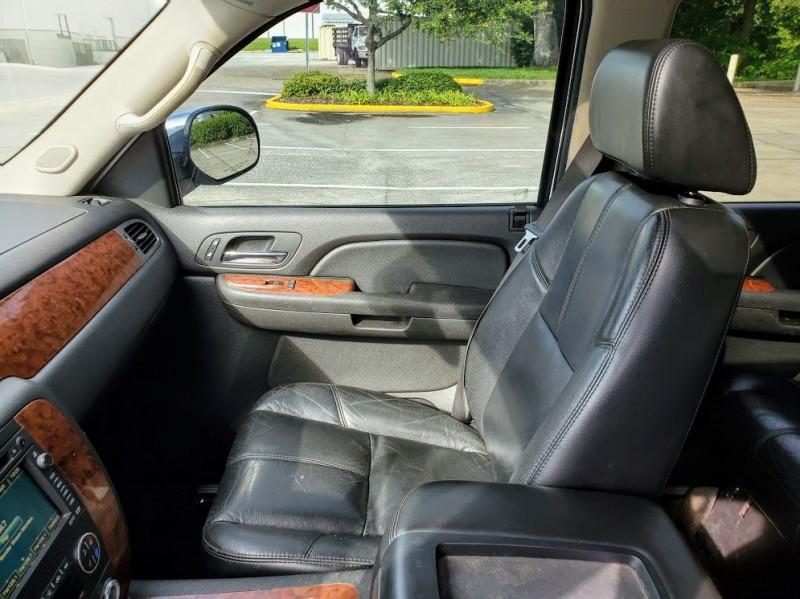 CHEVROLET TAHOE 2007 price $6,800