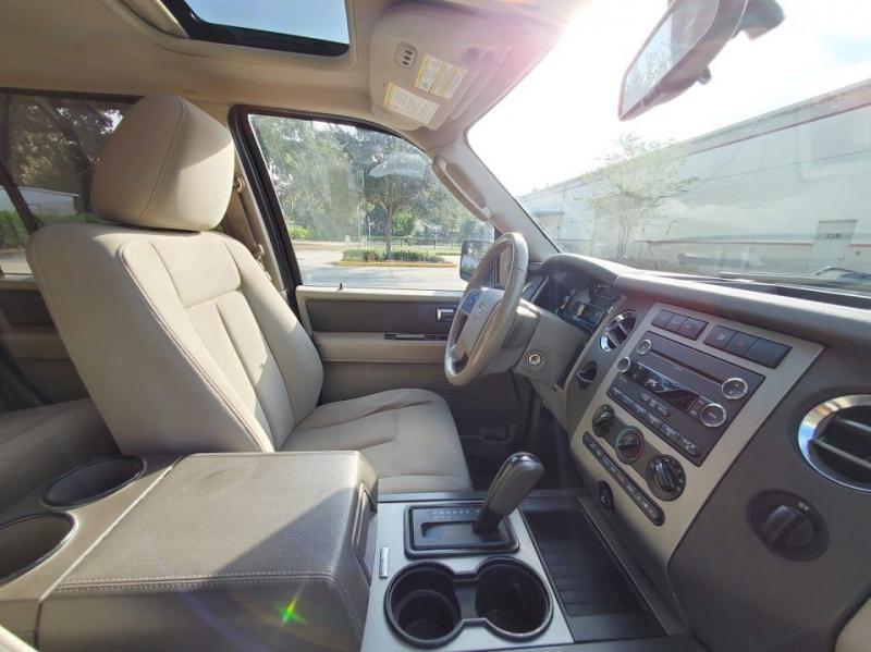FORD EXPEDITION 2012 price $8,800