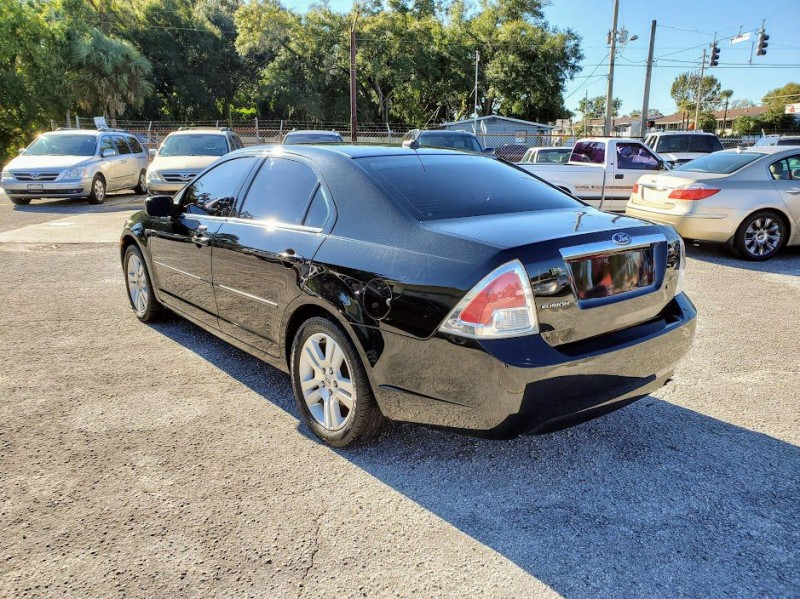FORD FUSION 2009 price $3,500