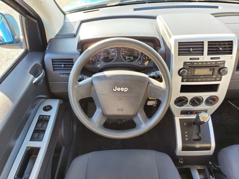 JEEP COMPASS 2008 price $3,500