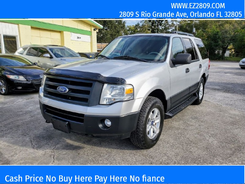 FORD EXPEDITION 2011 price $7,500