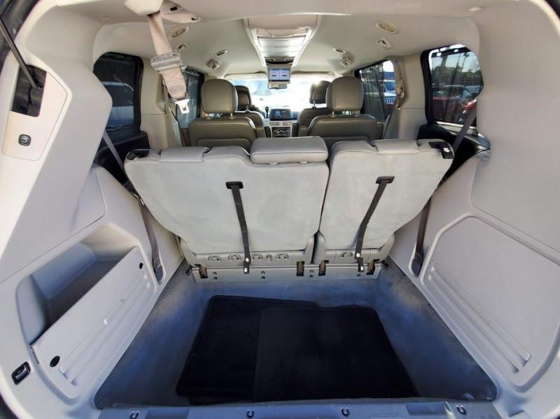 VOLKSWAGEN ROUTAN 2012 price $5,500