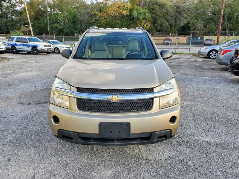 CHEVROLET EQUINOX 2007 price $5,500