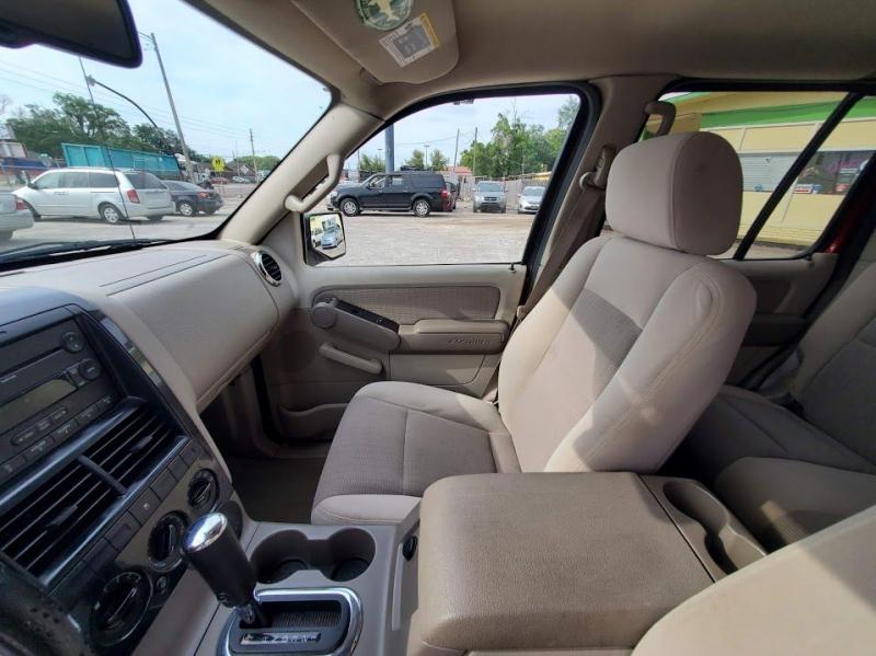 FORD EXPLORER 2006 price $4,000