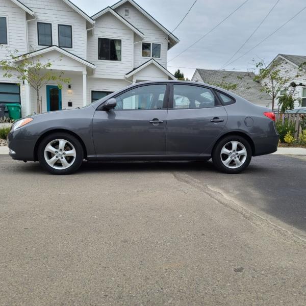 HYUNDAI ELANTRA 2009 price $3,995