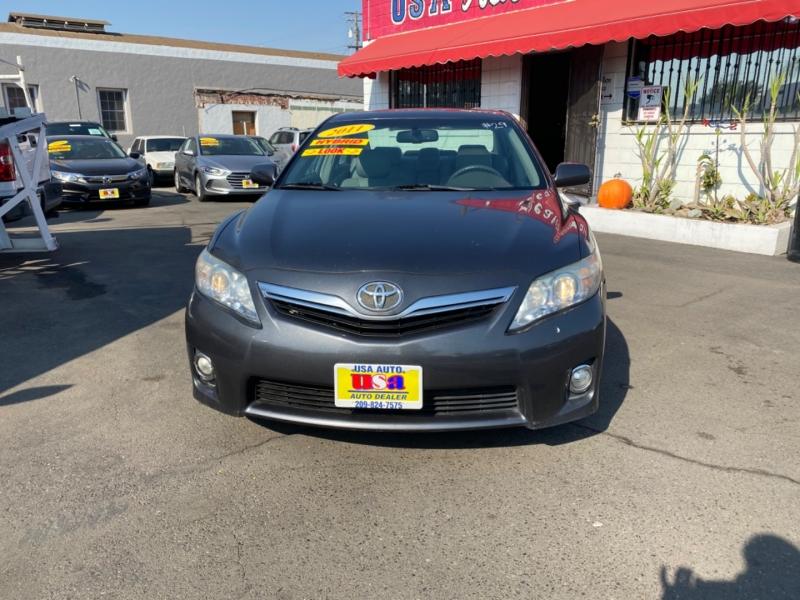 Toyota Camry Hybrid 2011 price $9,995