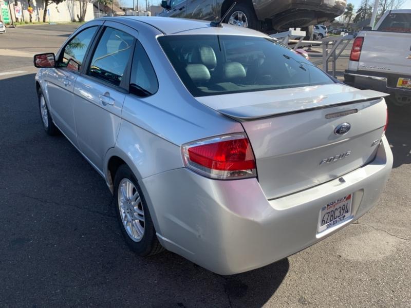 Ford Focus 2011 price $3,900