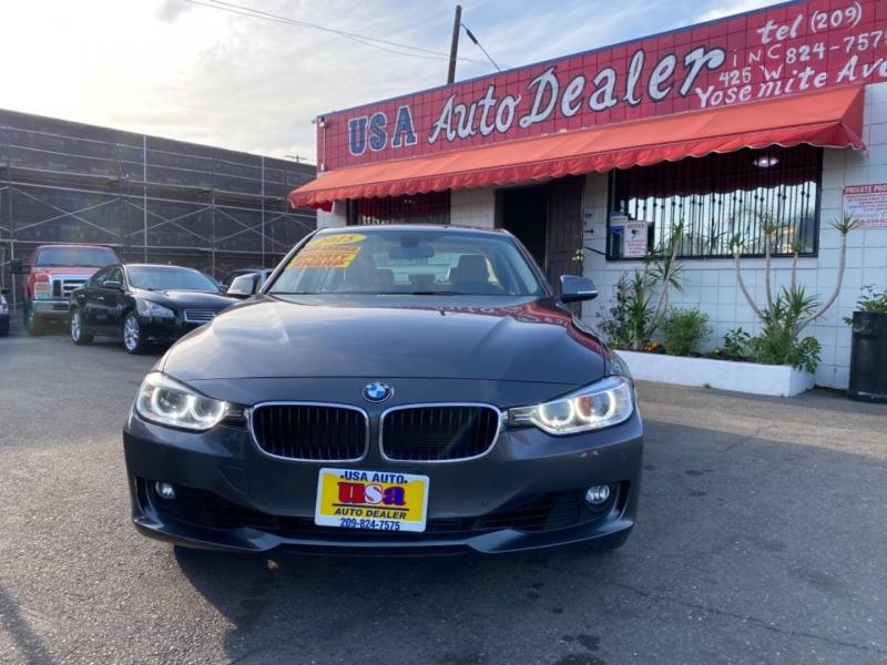 BMW 3-Series 2015 price $17,900