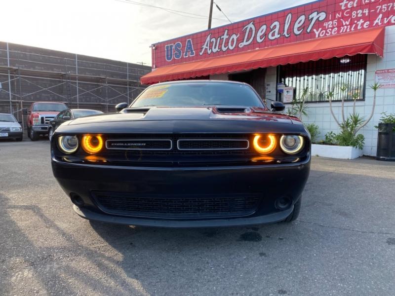 Dodge Challenger 2016 price $19,990