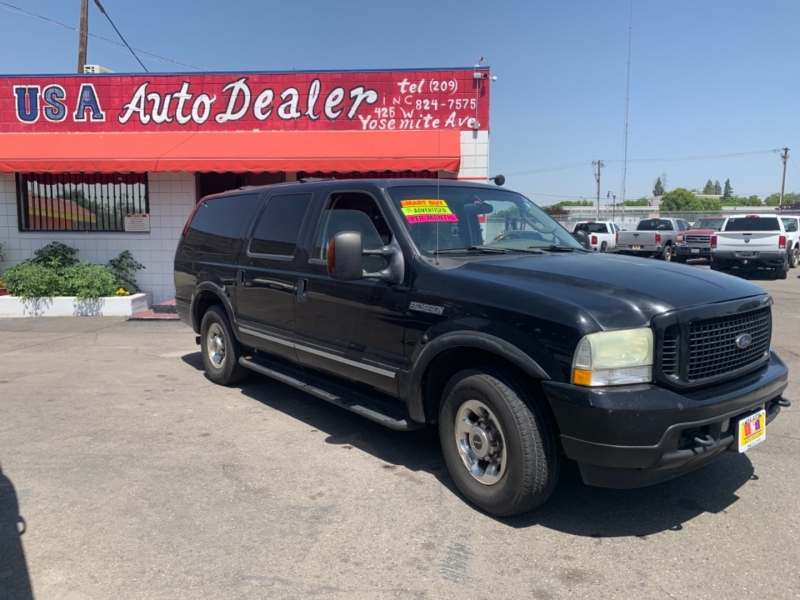 Ford Excursion 2004 price $12,995