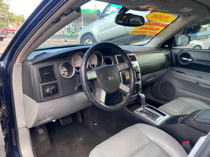Dodge Magnum 2006 price $6,900