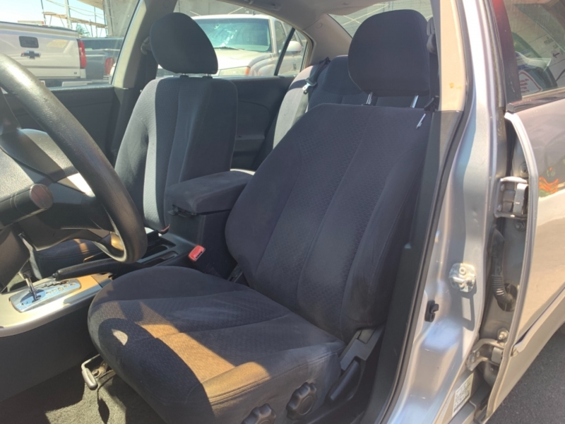 Nissan Altima 2005 price $3,700