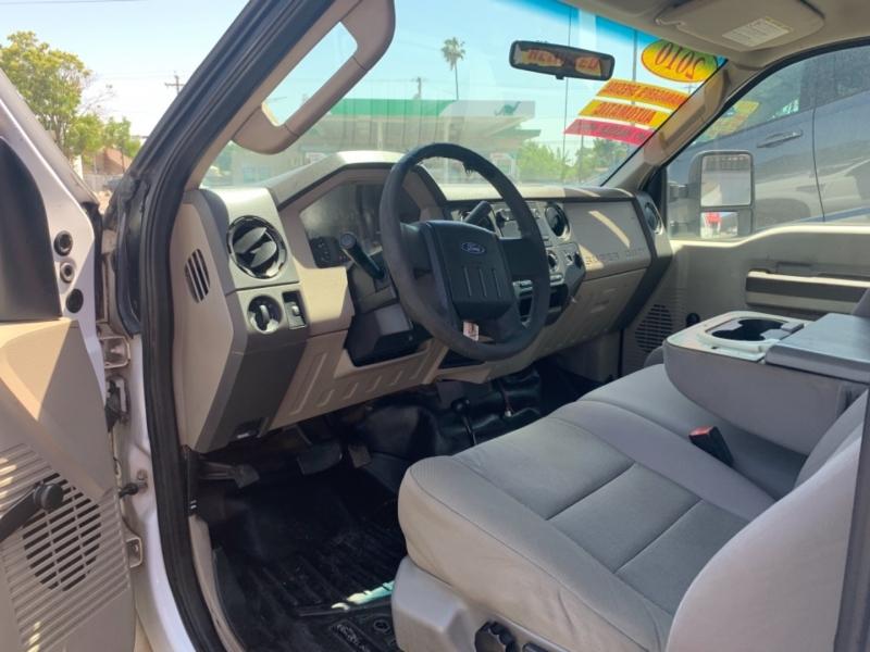 Ford Super Duty F-250 SRW 2010 price $14,995