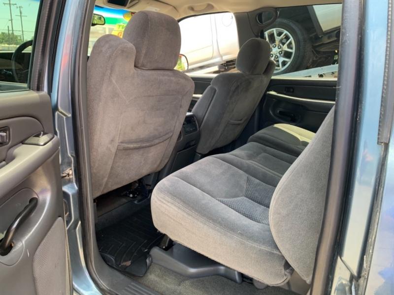 Chevrolet Silverado 1500 Classic 2007 price $10,995
