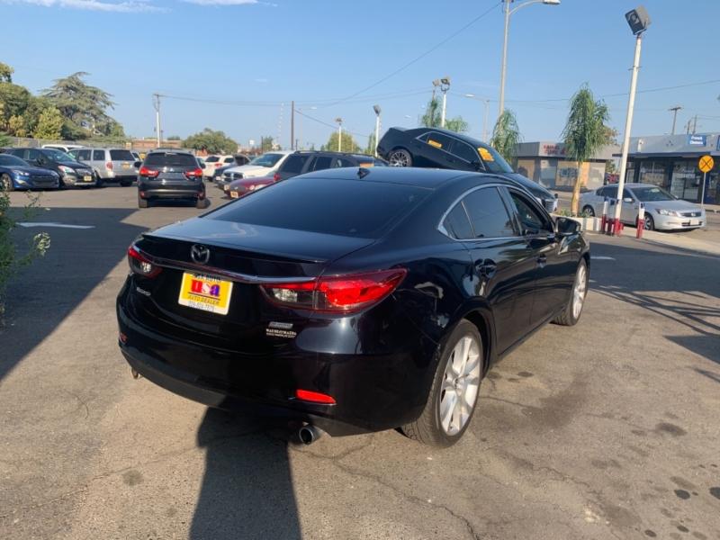 Mazda Mazda6 2014 price $13,995