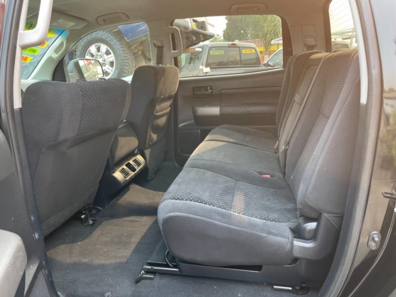 Toyota Tundra 2WD Truck 2013 price $18,995