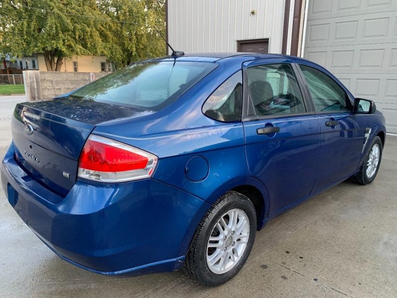 Ford Focus 2008 price $3,900