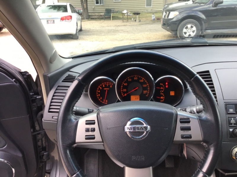 Nissan Altima 2006 price $3,950