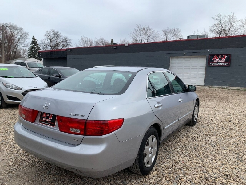 Honda Accord 2005 price $3,900