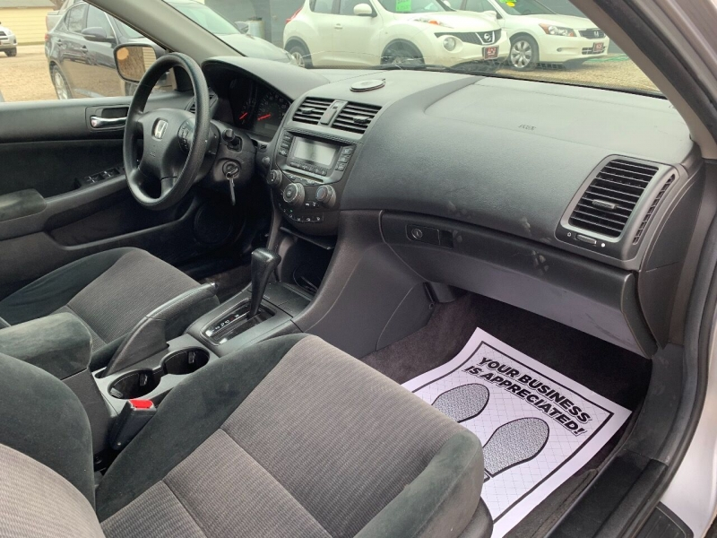 Honda Accord 2005 price $3,800