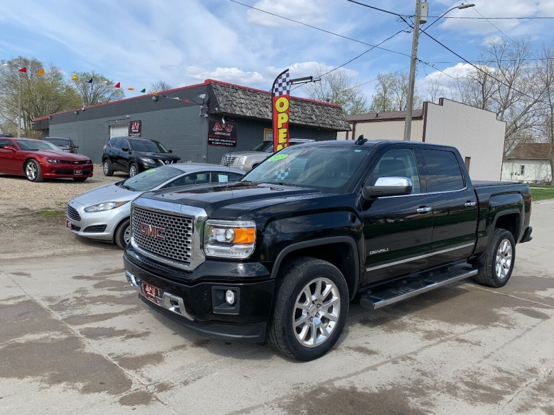 GMC Sierra 1500 2015 price $37,800