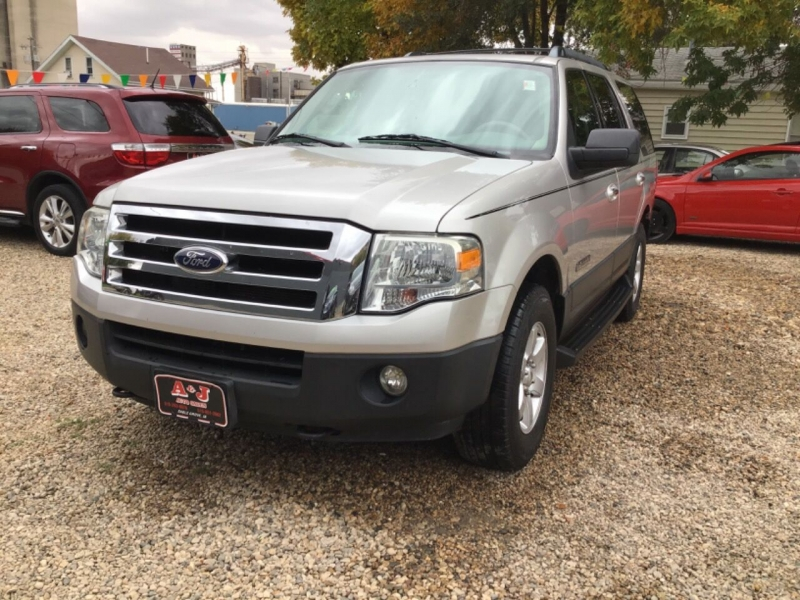 Ford Expedition 2007 price $6,900