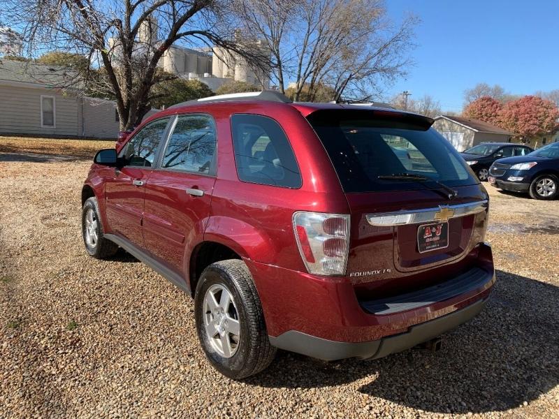 Chevrolet Equinox 2008 price $3,900
