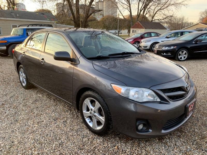 Toyota Corolla 2012 price $6,800