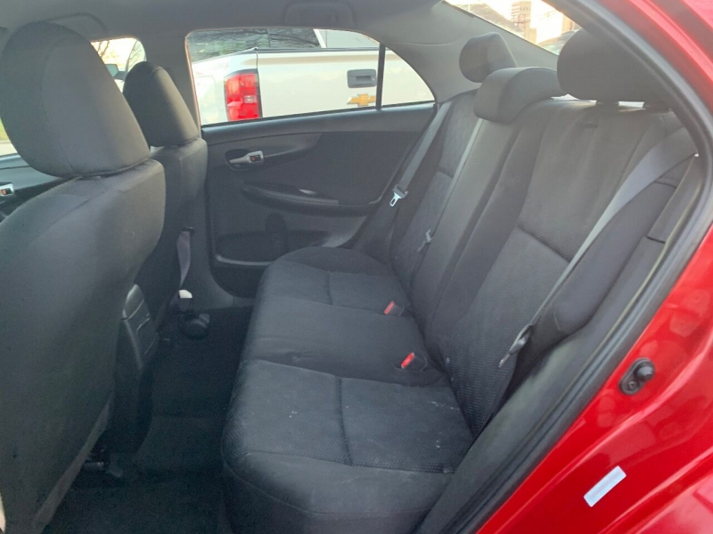 Toyota Corolla 2009 price $4,900