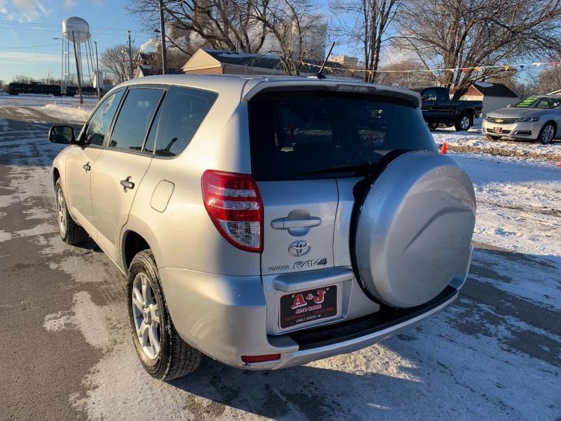 Toyota RAV4 2010 price $7,400