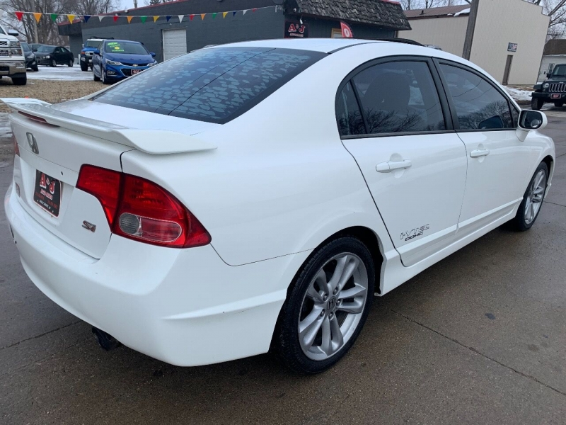 Honda Civic 2007 price $6,700