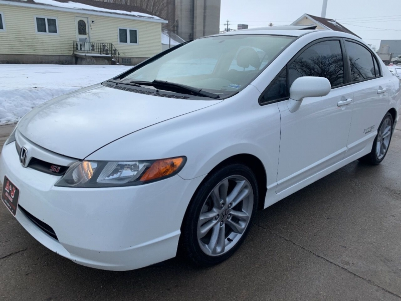 Honda Civic 2007 price $6,700
