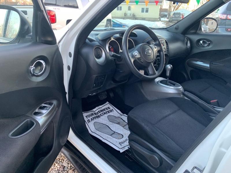 Nissan JUKE 2013 price $6,950