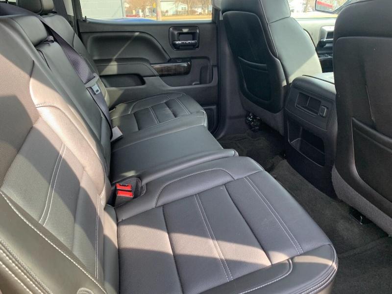 GMC Sierra 1500 2015 price $32,900
