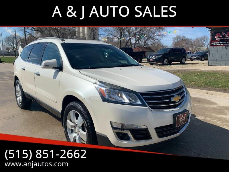 Chevrolet Traverse 2013 price $11,500