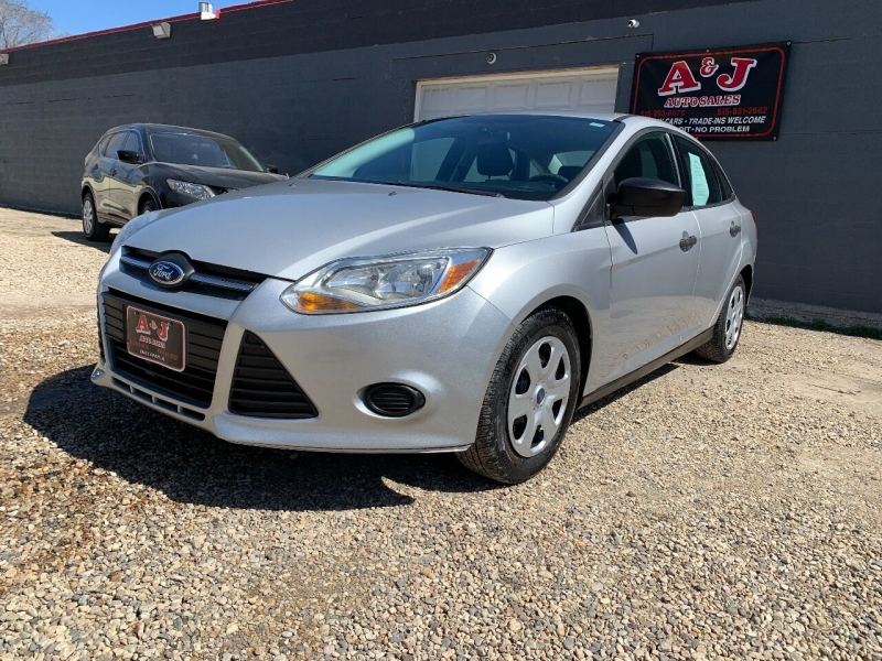 Ford Focus 2014 price $5,900