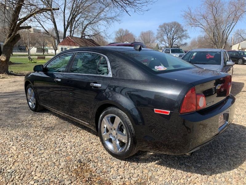 Chevrolet Malibu 2012 price $7,700