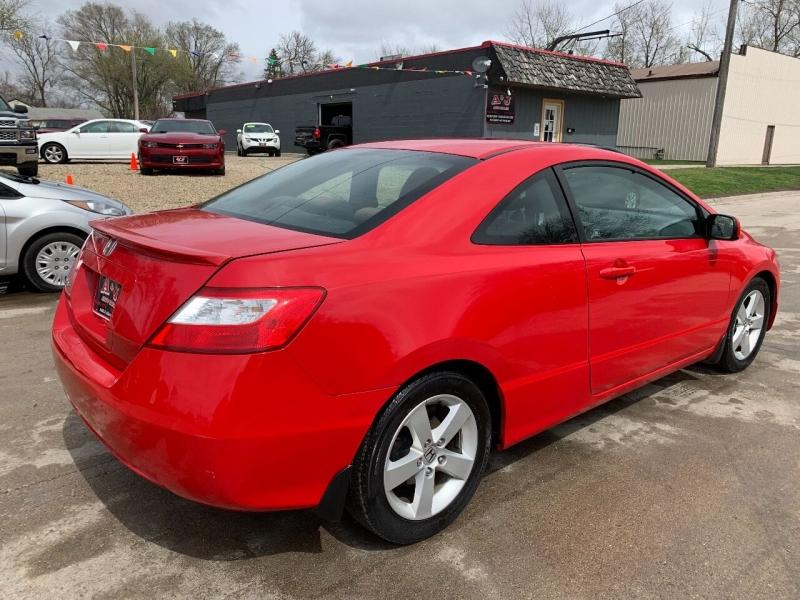 Honda Civic 2007 price $4,300