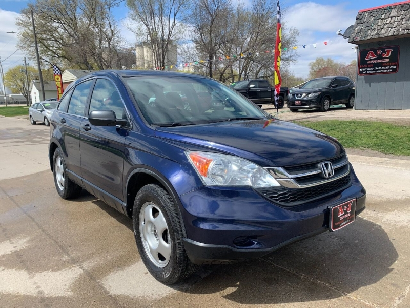 Honda CR-V 2010 price $9,700