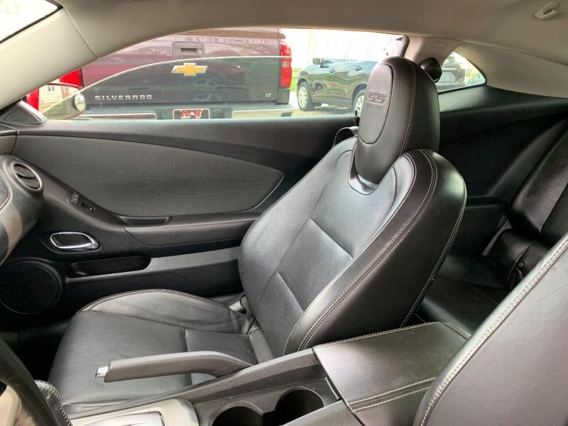 Chevrolet Camaro 2014 price $15,500