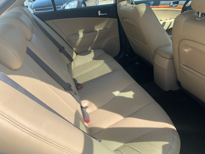 Hyundai Sonata 2009 price $5,800