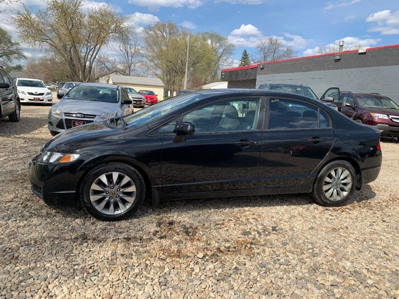 Honda Civic 2009 price $6,500