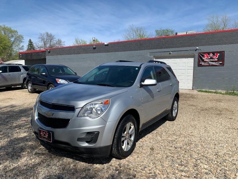 Chevrolet Equinox 2014 price $10,900