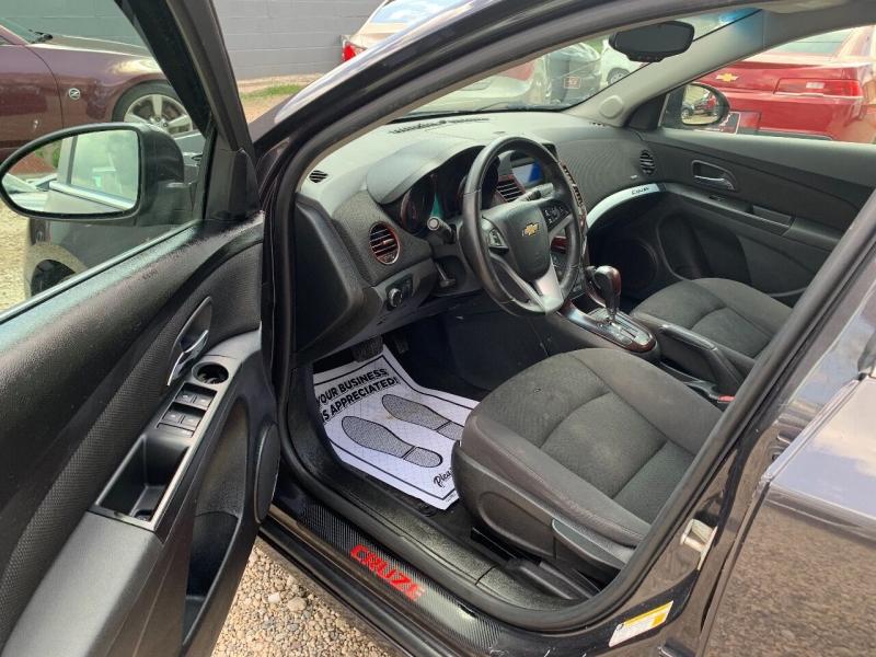 Chevrolet Cruze 2014 price $6,500