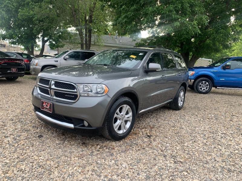 Dodge Durango 2011 price $11,700
